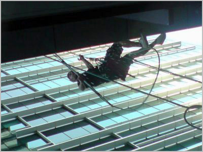 High Rise Window Cleaning Amp Abseiling Gold Coast Crystal